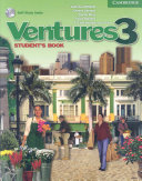 Ventures Level 3 Teacher's Book with Teacher's Toolkit CD-ROM