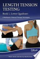 Length Tension Testing Book 1  Lower Quadrant