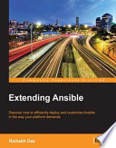 Extending Ansible