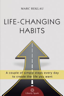 Life Changing Habits Book