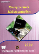 Microprocessors And Microncontrollers