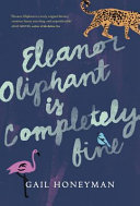 Eleanor Oliphant Is Completely Fine image