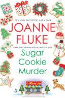 Sugar Cookie Murder Book
