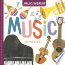 Hello  World  Music