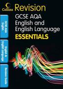 Lonsdale GCSE Essentials - AQA English and English Language