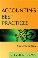 Accounting Best Practices Pdf/ePub eBook