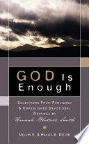Read Online God Is Enough For Free
