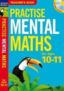Practise Mental Maths 10 11