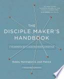 The Disciple Maker s Handbook