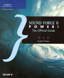 Sound Forge 8 Power!