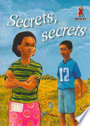 Books - Junior African Writers Series HIV/Aids Lvl C: Secrets, Secrets | ISBN 9780435891299
