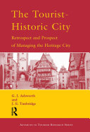 Pdf The Tourist-Historic City