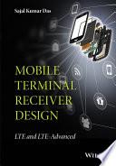 Mobile Terminal Receiver Design