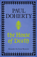 The House of Death (Telamon Triology, Book 1)