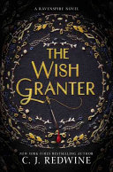The Wish Granter C. J. Redwine Cover