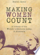 Making Women Count