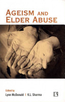 Ageism and Elder Abuse