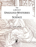 Great Unsolved Mysteries Of Science