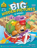 Big Hidden Pictures and More