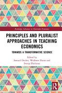 Principles and Pluralist Approaches in Teaching Economics [Pdf/ePub] eBook