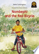 Books - Junior African Writers Series Starter Level 2: Nombephi and the Red Bicycle | ISBN 9780435894870