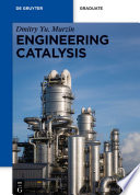 Engineering Catalysis