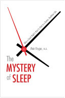 Pdf The Mystery of Sleep Telecharger