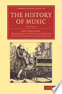 Read Online The History of Music: For Free