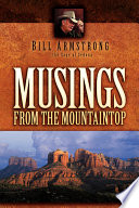 Musings from the Mountaintop Book