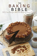The Baking Bible Book