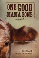 One Good Mama Bone Pdf/ePub eBook