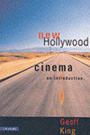 Cover of New Hollywood Cinema