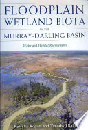 Floodplain Wetland Biota in the Murray-Darling Basin
