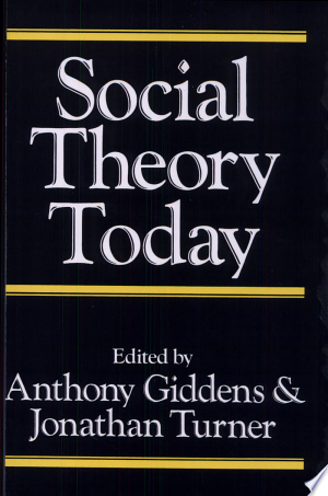 Social+Theory+Today