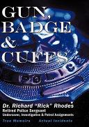 Pdf Gun, Badge & Cuffs