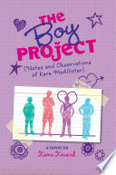 """The Boy Project"" by Kami Kinard"