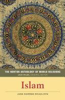 The Norton Anthology of World Religions   Islam Book PDF