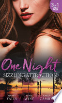 One Night  Sizzling Attraction  Married for Amari s Heir   Damaso Claims His Heir   Her Secret  His Duty