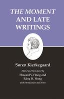 Kierkegaard s Writings  XXIII  Volume 23