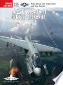 A 7 Corsair II Units 1975 91 Book PDF
