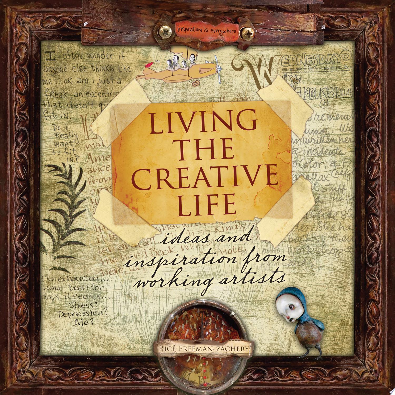 Living the Creative Life
