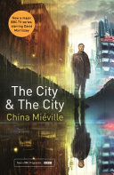 Cover of The City and the City