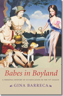Babes in Boyland ebook