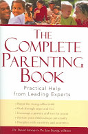 The Complete Parenting Book