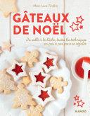 Gâteaux de Noël Pdf/ePub eBook