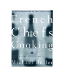French Chefs Cooking Book