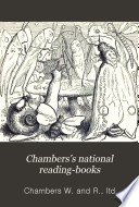 Chambers s national reading books