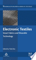 Electronic Textiles PDF