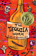 The Tequila Worm Viola Canales Cover