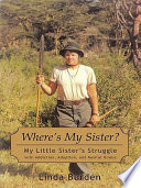 Where   S My Sister